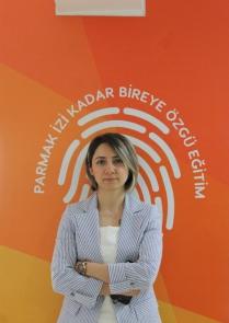 Zehra Tandoğan