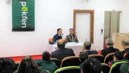 Prof. Dr. Aytaç AÇIKALIN Semineri